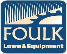 Foulk Lawn & Equiptment logo