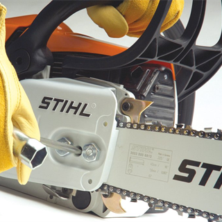 Chain Saw's, Guide Bars & Accessories