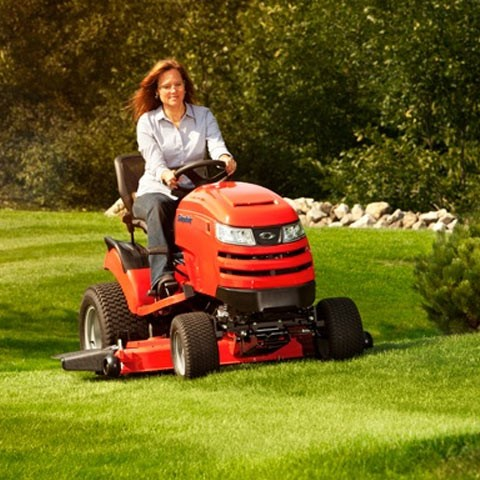 Foulk Lawn & Equipment - Specializing in Sales & Service of Outdoor