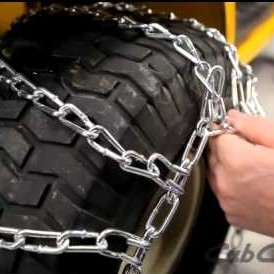 Chains, Weights, & Blades