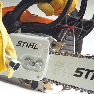 Chain Saw's, Guide Bars & Accessories