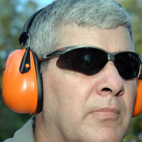 Ear Protectors & Protective Clothing