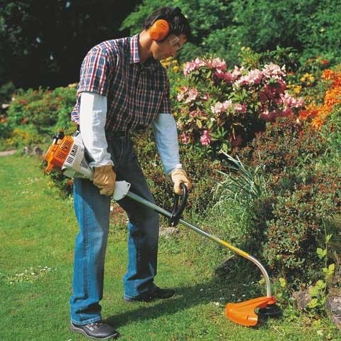 Trimmers & Edger's