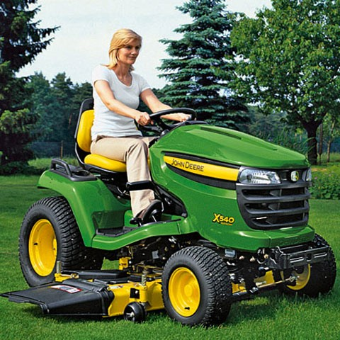 Foulk Lawn & Equipment - Specializing in Sales & Service of ...